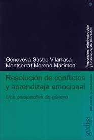Resolucion de conflictos y aprendizaje emocional