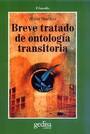 Breve tratado ontologia transitoria