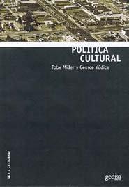 Politica cultural