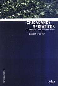 Ciudadanos mediaticos