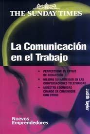Comunicacion en el trabajo,la ne