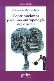 Contribuciones para una antropologia diseño