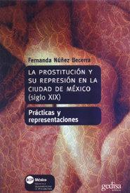 Prostitucion represion ciudad de mexico s.xix