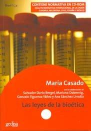 Leyes de la bioetica