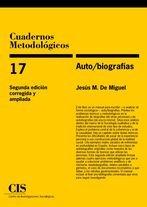 Ciss 17 auto biografias