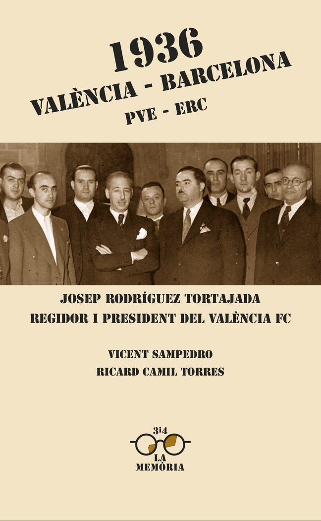 1936. valencia-barcelona. pve-erc