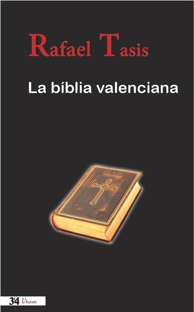 Biblia valenciana,la