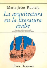 Arquitectura en la literatura arabe
