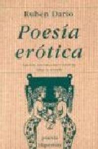 Poesia erotica