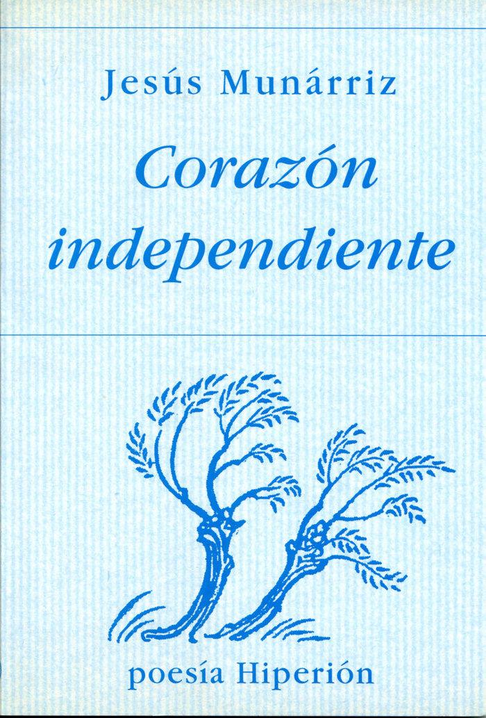 Corazon independiente