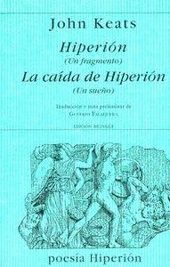 Hiperion, la caida de hiperion