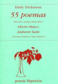 55 poemas