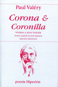 Corona & coronilla. poemas a jean voilier