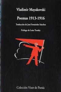 Poemas 1913-1916 mayakovski