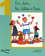 Tot llegint 1 en jan la julia ou ei cat/bal