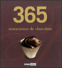 365 tentaciones de chocolate