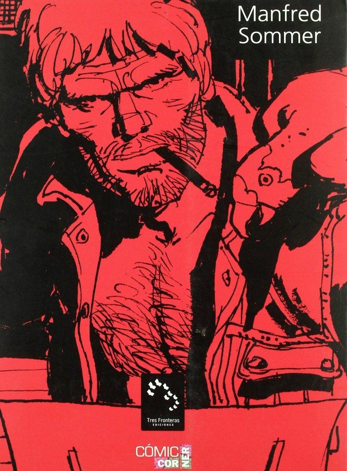 Manfred sommer (comic)