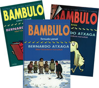 Bambulo pack 3libros
