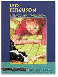 Leo ferguson/igerabide