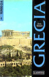 Grecia rumbo a
