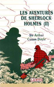 Les aventures de sherlock holmes (ii)