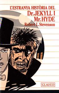 Estranya historia del dr. jekyll i mr. hyde
