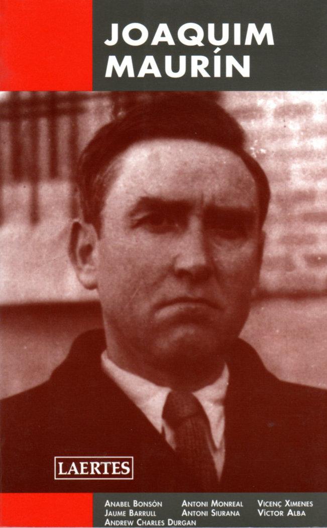 Joaquim maurin