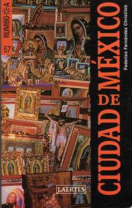 Ciudad de mexico rumbo a