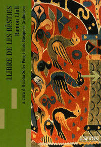 Llibre de les besties