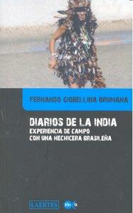 Diarios de la india