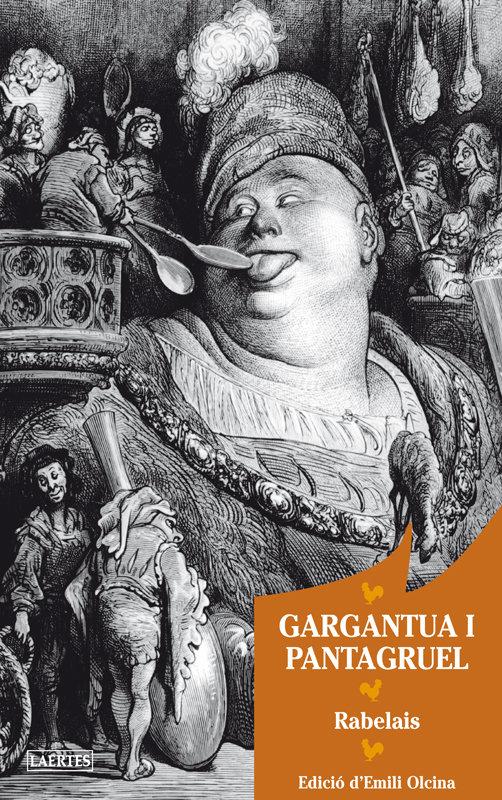 Gargantua i pantagruel (catalan)