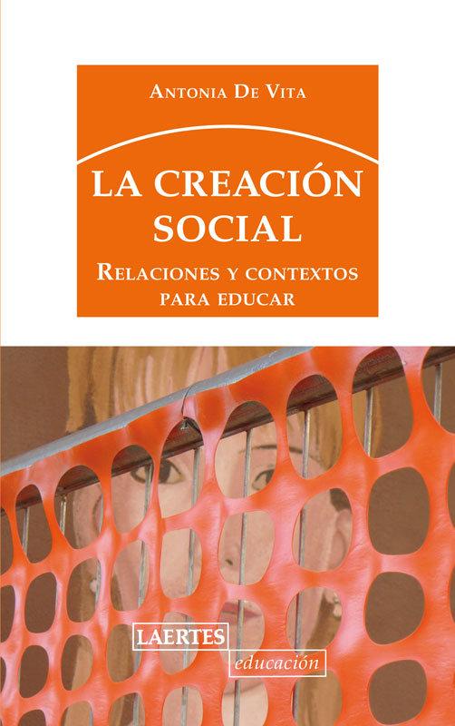 Creacion social,la