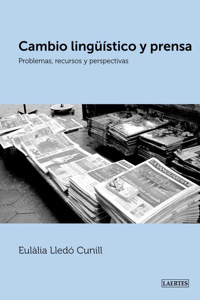 Cambio linguistico y prensa