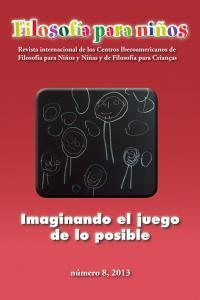Filosofia para niños imaginando el juego de lo posible