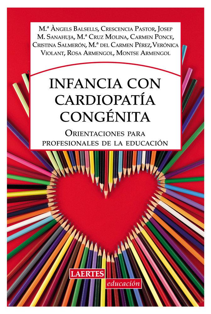 Infancia con cardiopatia congenita