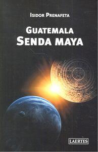 Guatemala senda maya