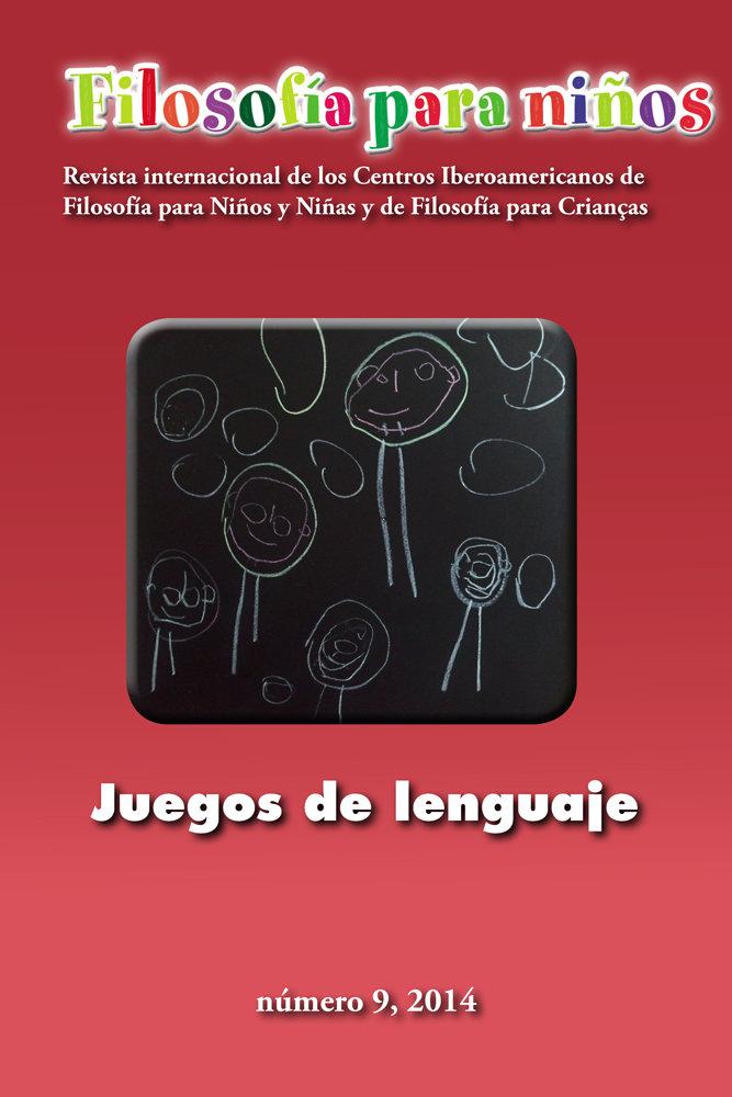 Filosofia para niños juegos de lenguaje nº9 2014