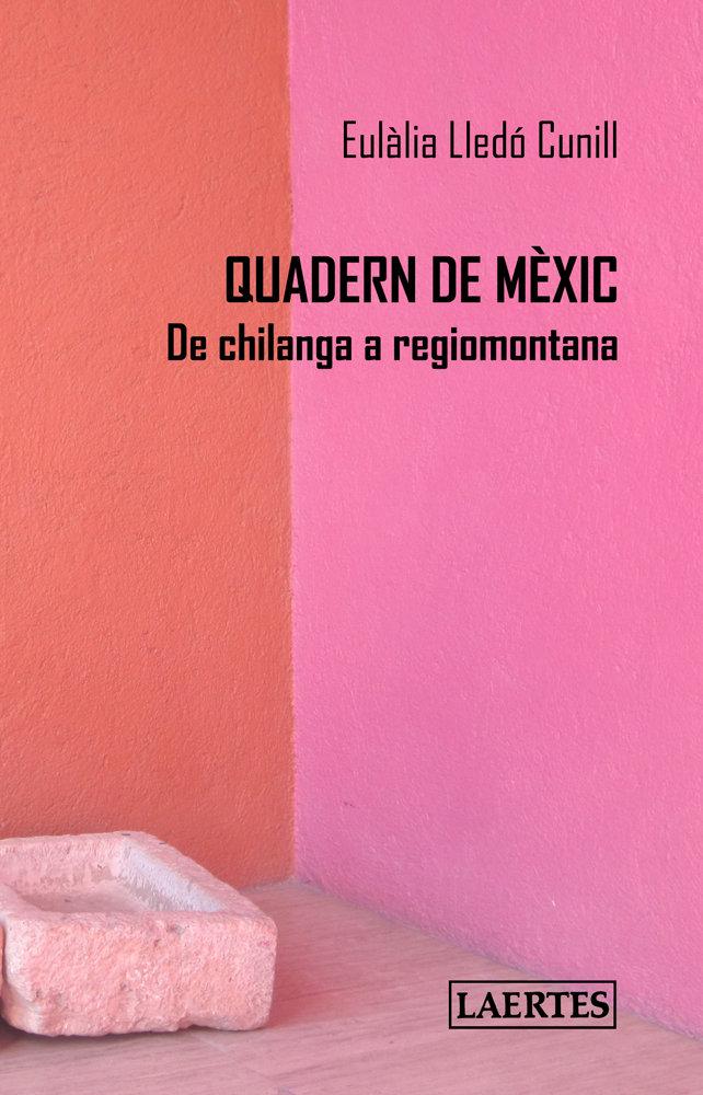 Quadern de mexic