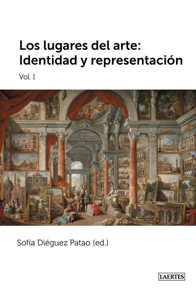 Lugares del arte i identidad y representacion,los