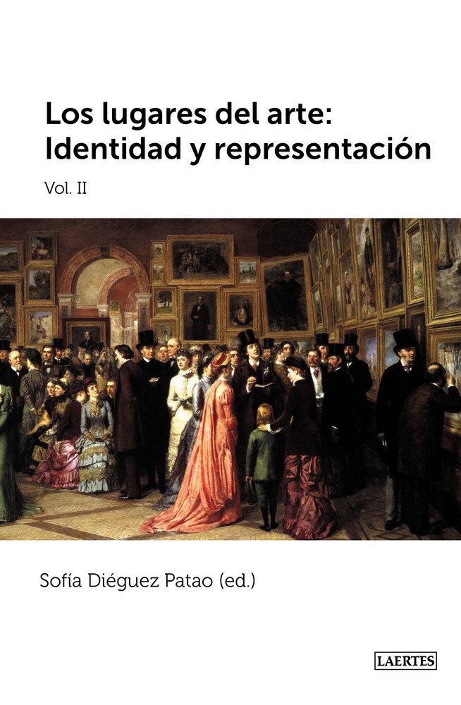 Lugares del arte ii identidad y representacion