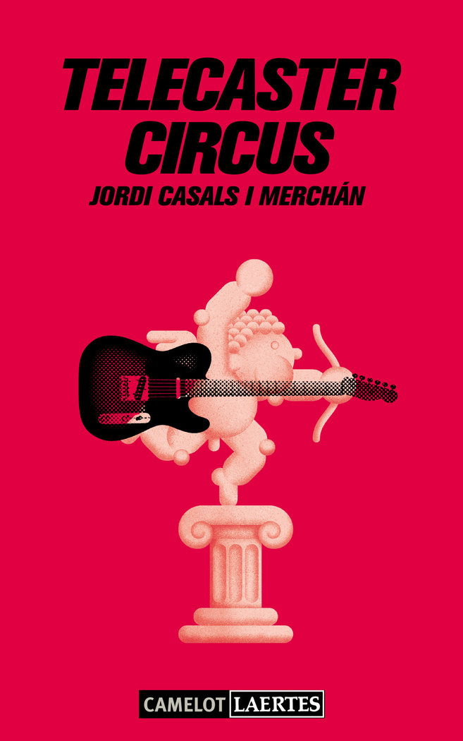 Telecaster circus