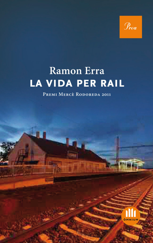 Vida per rail,la