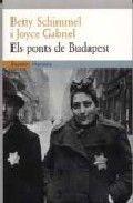 Els ponts de budapest