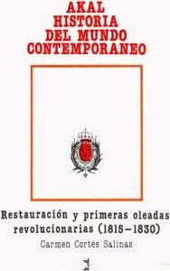 Restauracion y prim.revo.hmc