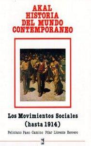 Movimientos sociales 1914 hmc