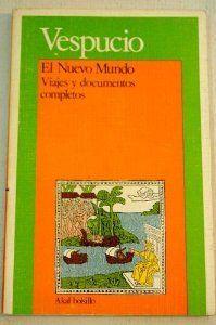 Nuevo mundo viajes,documentos