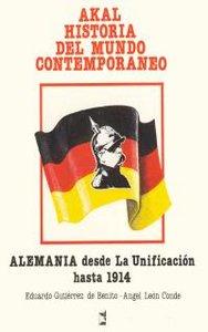 Alemania desde unif.a 1914 hmc