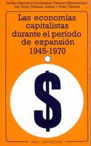 Economias capitalistas periodo exp.