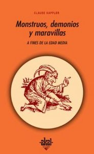 Monstruos,demonios y maravillas