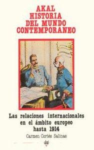 Relaciones internac.ambito eur.hmc